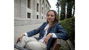 Foto de Cristina Afán de Ribera, directora general de Repacar, elegida vicepresidenta de Erpa