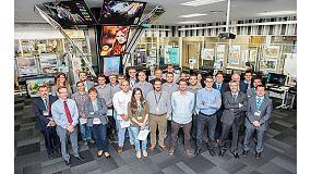 Foto de HP Barcelona consolida su programa para jóvenes talentos