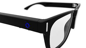 Foto de 'WeOn Glasses', las primeras smartglasses de diseño