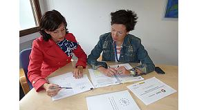 Foto de Entrevista a Isabel Carrilero, 'Project Manager' Life Factory Microgrid, Jofemar, y Mónica Aguado Alonso, directora del Departamento de Integración en Red de Energías Renovables del Cener