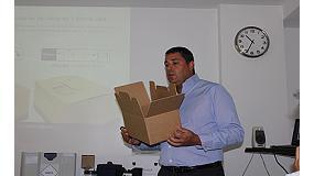 Foto de Capsa e Inprous revolucionan la cadena logística con embalajes innovadores y sostenibles