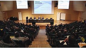 Foto de Novena edición del Fórum Ascamm