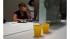 Foto de Ainia presenta prototipos de alimentos elaborados con nuevos ingredientes naturales