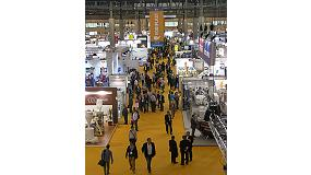 Foto de Expoquimia, Eurosurfas y Equiplast registran un incremento en el número de visitantes