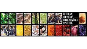 Foto de Los Ministros de Agricultura de Polonia y Portugal participarán en la inauguración de Fruit Attraction