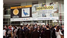 Foto de Hostelco incorpora la tecnología smart y las aplicaciones IoT para avanzar el futuro del sector