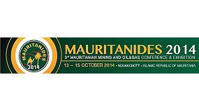 Foto de Ega Master participará en Mauritanides 2014