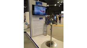 Foto de Abell� Linde presenta en Expoquimia soluciones tecnol�gicas sostenibles para la industria qu�mica