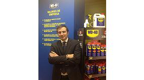 Foto de WD-40 Company nombra un nuevo director regional para la zona norte