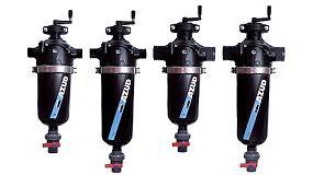 Foto de Azud presentará en EIMA sus soluciones para el ahorro de agua y energía en sistemas de riego