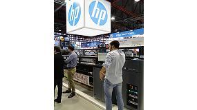 Foto de HP muestra la calidad y versatilidad de la HP Latex 300 y la nueva generación de tintas HP Latex en C!Print