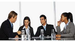 Foto de Fimart apuesta por los encuentros empresariales