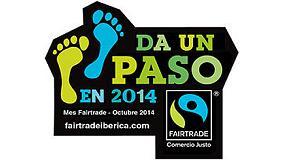 Foto de Fairtrade estrena su séptimo mes fairtrade junto a Lidl