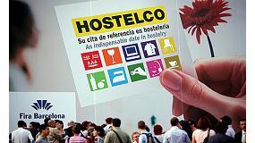 Foto de Hostelco 2014, toda la hostelería en una sola cita