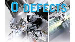 Foto de IK4 y Tecnalia presentan los desarrollos en fabricación cero defectos