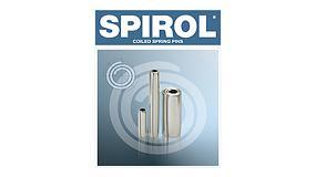 Foto de Spirol lanza la nueva guía de diseño del pasador en espiral