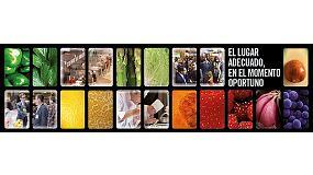 Foto de Fruit Attraction colabora por sexto año consecutivo con el Banco de Alimentos de Madrid