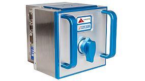 Foto de Nuevas impresoras de la Serie XL de transferencia térmica de Trebol Group en Empack 2014