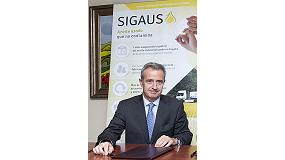 Picture of Entrevista a Eduardo de Lecea, director general de Sigaus