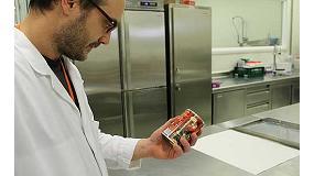 Foto de Ainia organiza un curso online sobre etiquetado de productos alimentícios