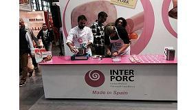 Foto de Interporc se posiciona en el mercado polaco