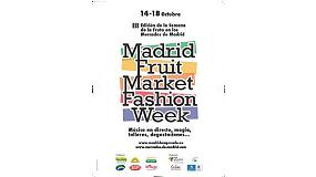 Foto de Regresa la III Edición de la Madrid Fruit Market Fashion Week a los Mercados Municipales de Madrid