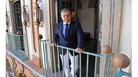 Foto de Entrevista a Salvador Fuentes, vicepresidente 1� de la Diputaci�n de C�rdoba