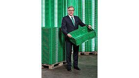 Foto de Sealed Air garantizará la limpieza de los recipientes de plástico reutilizables (RPC) de Ifco