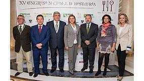 Foto de El XV Congreso Nacional de Hosteler�a analiza las claves del nuevo entorno