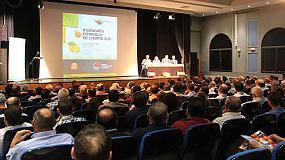 Foto de El Grupo Cajamar y el Ayuntamiento de Picassent reúnen a más de 300 citricultores