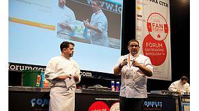 Foto de El chef Dani García y Unilever Food Solutions muestran cómo evitar los desperdicios en la cocina
