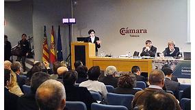 Foto de Aimplas y Cicloplast organizan la II Jornada-debate sobre Plásticos, Reciclado y Sostenibilidad