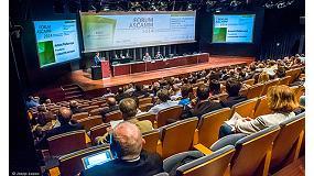 Foto de Más de 250 empresarios en la 9ª edición del Forum Ascamm