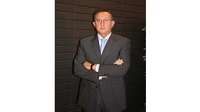 Foto de Manuel Rubert, nuevo presidente de Cevisama