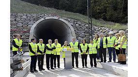 Foto de La Variante de Pajares reducirá los tiempos de viaje entre Madrid y Asturias en más de 45 minutos