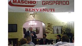 Foto de Maschio-Gaspardo celebra su 50 aniversario ampliando su gama de productos