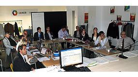 Foto de Reunión del Comité Ejecutivo del proyecto europeo Eurosunmed en Cener