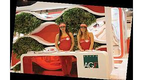 Foto de Exitosa presencia del Grupo AGF en Fruit Attraction 2014