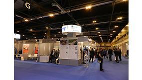 Foto de Madrid acogió con éxito el 32º Congreso Anual y Exposición Internacional No Dig
