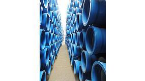 Foto de Saint-Gobain PAM España patrocina un curso sobre diseño e instalación de tuberías
