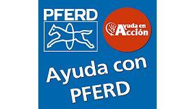 Foto de Pferd moviliza a distribuidores, proveedores y empleados por la infancia