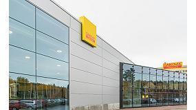 Foto de El centro de Sandvik Coromant abre sus puertas como parte de una inversión de 22 M€