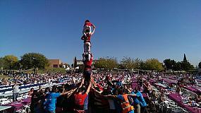 Foto de Los empleados de HP recaudan 56.000 euros en su 9ª Jornada Solidaria y baten récord de participación