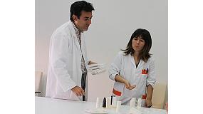 Foto de Aimplas y Ainia avanzan en el desarrollo de envases cosméticos mejorados con nanomateriales