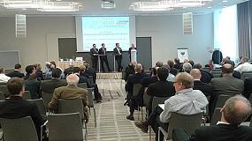 Foto de Aeim participa en la IX Conferencia Internacional de Coníferas ISC 2014