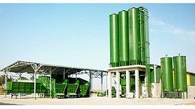 Foto de Tatoma construye una planta estática de producción de mezclas de forrajes y ensilados