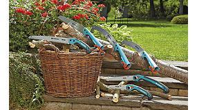 Foto de Nuevas sierras para jardín Gardena
