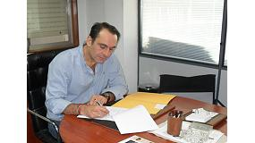 Foto de Afemma e Interempresas firman un acuerdo para potenciar el sector de la madera
