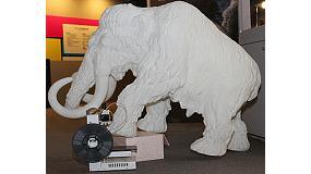 Foto de Piezas grandes con impresora 3D doméstica