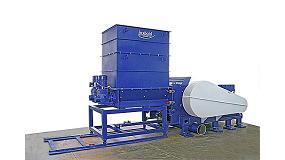 Foto de Componentes para instalaciones de lavado Herbold Meckesheim